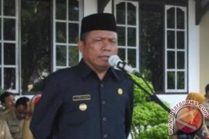 Kabupaten Bangka Butuh 20 Juta Batang Bibit Bakau