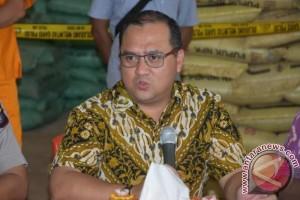 Gubernur Kepulauan Babel Minta Pemkab Sosialisasikan HET Beras