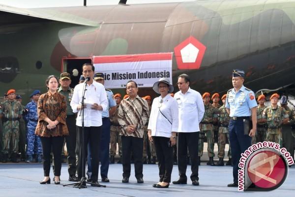 Indonesia Masih Akan Kirim Bantuan Untuk Rohingya