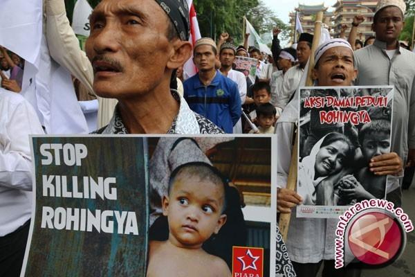 Cerita Horor Mengenai Buas dan Kejamnya Myanmar Terhadap Rohingya