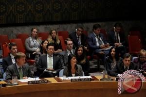 AS Desak PBB Terapkan Sanksi Terkuat pada Korea Utara