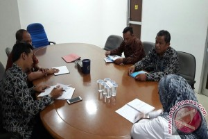 KPU Pangkalpinang Sosialisasikan Tahapan Pilwakot 2018