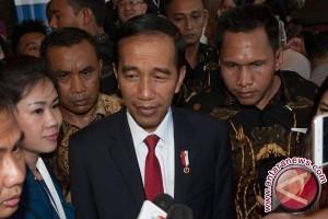 Jokowi: Penyematan Marga Tunggu Bulan November