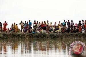 Bersatu Mengatasi Kekerasan Terhadap Etnis Rohingya