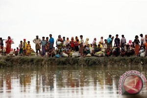 Kelompok Hasm, Mesir Serang Kedubes Myanmar