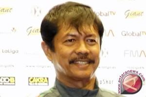 Indra Sjafri: Kami Wajib Menang di Laga Melawan Brunei