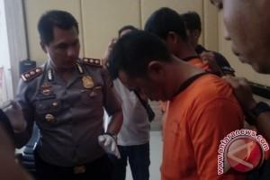 Polisi Bangka Barat Ungkap Kasus Peredaran Narkoba