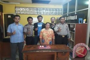 Polisi Toboali Tangkap IRT Pengedar Narkoba