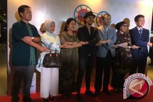 Korea Indonesia Film Festival 2017 Resmi Dibuka