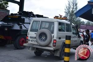 Polisi Selidiki Laporan Penembakan Bus Karyawan Freeport