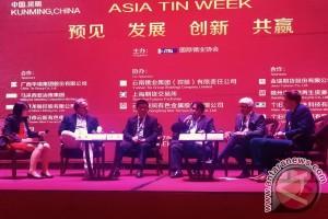 """PT Timah Ikuti """"Asia Tin Week"""" China"""