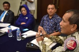 KPK: Kunjungan ke Parpol Tak Terkait Pansus