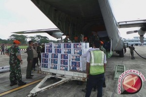 Besok Bantuan RI Disalurkan Kepada Pengungsi Rohingya