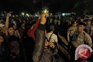 Polda Amankan 37 Orang di Kericuhan LBH