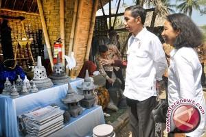 Menteri BUMN Minta Kapasitas Bandara Lombok-Kualanamu Ditingkatkan