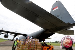 Indonesia Alihkan Bantuan Rohingya ke Myanmar