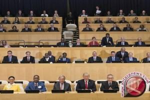 Indonesia-GNB Berkomitmen Perjuangkan Palestina di PBB