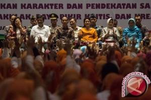 Presiden Minta Daerah Alokasikan Anggaran Untuk Gaji Guru PAUD