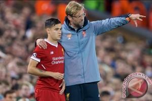 Liverpool Disingkirkan Leicester Dari Piala Liga