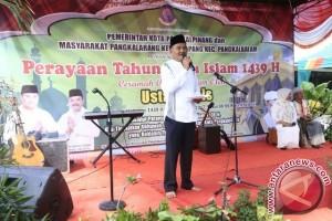 Wakil Wali Kota Pangkalpinang Ajak Masyarakat Instrospeksi Diri