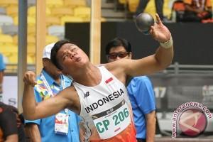 Indonesia Kumpulkan 70 Emas Sampai Hari Keempat