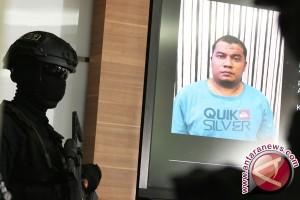 Polisi Tangkap Peneror Gedung Organisasi Etnis