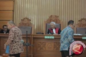 KPK Jawab Keberatan Praperadilan Novanto Terkait Penyelidik dan Penyidik