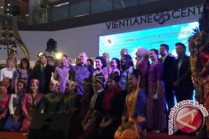 Indonesia-Laos Peringati 60 Tahun Hubungan Bilateral
