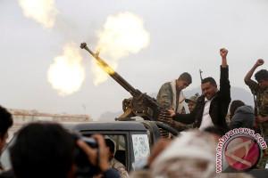 Arab Saudi Sukses Cegat Rudal Pemberontak Yaman
