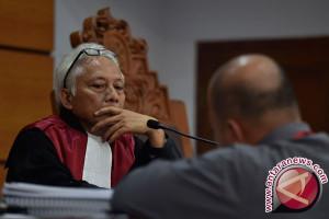 Hakim Diharapkan Berpikir Jernih Putuskan Praperadilan Novanto