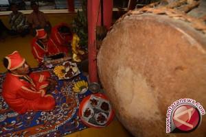 Sesajen Penyembuhan Ala Suku Kaili Sulawesi Tengah