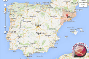 Kub-Klub Katalan Ikut Dalam Aksi Pemogokan