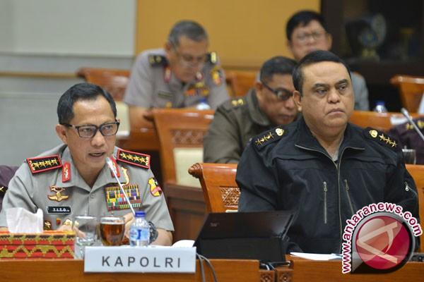 Tito Karnavian Minta Importasi Senjata Jangan Jadi Polemik