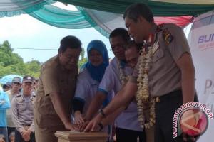 PLN Babel Rampungkan Infrastruktur Kelistrikan Pulau Pongok
