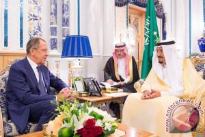 Raja Saudi Lakukan Kunjungan Resmi ke Rusia Untuk Pertama Kali
