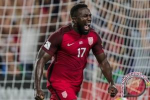 Amerika Serikat Jaga Peluang Lolos ke Piala Dunia 2018