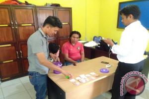 Polisi Bangka Barat Ringkus Dua Pengedar Narkoba