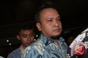 KPK Periksa Keponakan Setya Novanto