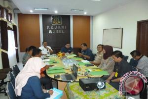 Kejari Bangka Selatan Bentuk Forum Koordinasi Kepatuhan BPJS Kesehatan