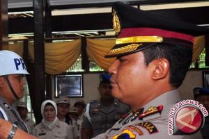 Polisi Operasi Sikat Candi Tangkap 16 Tersangka