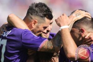 Fiorentina Bekuk Udinese 2-1
