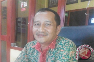 17 Parpol Sampaikan Dokumen ke KPU Bangka Tengah