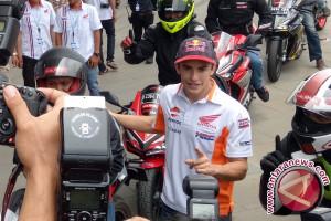 Marquez Bicara Peluang Rebut Juara MotoGP 2017