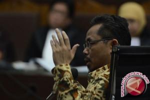 Auditor BPK Didakwa Terima Suap Rp240 Juta