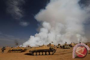 ISIS Sudah Kehilangan 87 Persen Wilayah