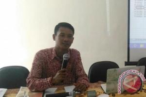 KPU Kabupaten Bangka Barat Verifikasi Administrasi Parpol