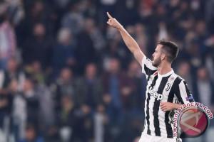 Juventus Gilas Sporting 2-1