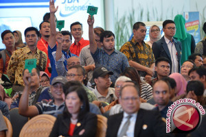 KPK Lelang Ulang Tanah-Bangunan Milik Budi Susanto