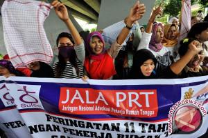 Seribu PRT Akan Surati Presiden Jokowi