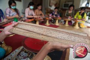 Seminar Budaya Sukasada Bahas Eksistensi Lontar